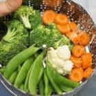 Gezond koken: vaak gebruikte bereidingswijzen onder de loep