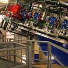 Protonentherapie: Radiotherapie met gerichte protonstralen