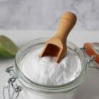Baking soda: gezondheidsvoordelen van zuiveringszout