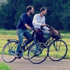 Fietsen: Voordelen voor gezondheid van maken van fietstocht