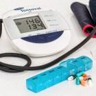Bloeddruk meten en begrijpen – systole en diastole