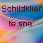 Schildklier - Te snelle werking - Hyperthyreoïdie