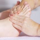 De Voetreflexmassage