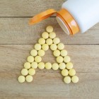 Vitamine A: functie, vitamine A in voeding en A-supplementen