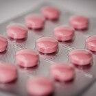 UA-medicijn wel receptloos bij apotheek, niet bij drogist