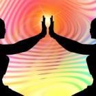 Yoga in alle eenvoud
