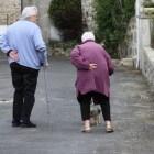 Decorumverlies bij bejaarden tragisch verschijnsel