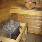 Naar de sauna, de regels