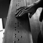 Braille, lezen met je vingers