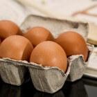 De geneeskracht van eieren