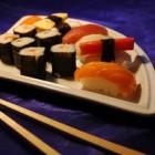 Oosterse voeding goed voor de opwinding en gezondheid