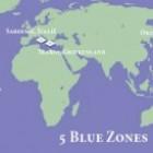 Langer, gelukkig & gezond leven: Blue Zones