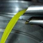 De geneeskracht van olijfolie