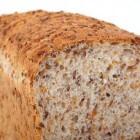 Spelt, zoals in speltbrood, een gezonde graansoort