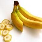 De banaan, een gezonde vrucht met de uitsterven bedreigt