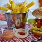 Je valt niet vanzelf af als je minder calorieën eet