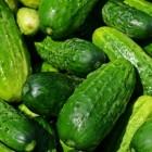 Is komkommer gezond?