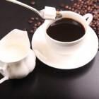 De gezonde werking van koffie