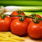 Nitraatrijke voeding