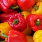 Hoe gezond is paprika?
