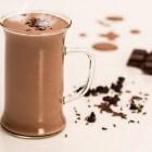 Is warme chocolademelk gezond of ongezond?