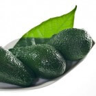 Avocado, bron van gezondheid
