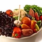 Eet gezond, geef je maaltijd kleur!