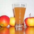 Is appelsap gezond?