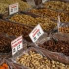 De gezondste noten en zaden