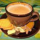 Chai thee, een krachtige kruidenthee