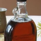 De geneeskracht van ahornsiroop of maple syrup