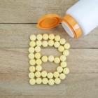 Symptomen vitamine B-tekort: haaruitval, huiduitslag en moe