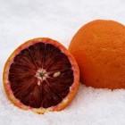 Is de bloedsinaasappel gezond?
