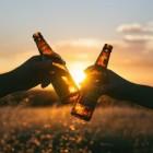 Bier als sportdrank verantwoord?