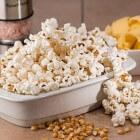 Gezond: gezonde alternatieven voor 's avonds snacken