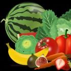 Je kind meer groente en fruit laten eten