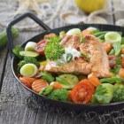 Artrose en voeding: wat (niet) eten en drinken bij artrose?
