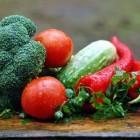 Vitaminerijke en caloriearme groenten