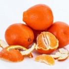 Hoe verstandig is het eten van een sinaasappelschil?