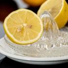 Citroen is antioxidant tegen vet, insecten, stank en bederf