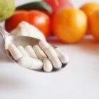 Bètacaroteen: nodig voor de aanmaak van voldoende vitamine A