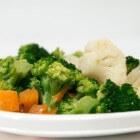 Vitamine B11: groenten en fruit voor voldoende foliumzuur