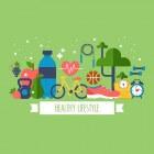 Gezonde leefstijl: tips gezond eten, voeding en leefstijl