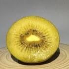 Allergische reactie na eten groene kiwi, niet na gele kiwi