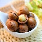 Macadamianoten: gezondheidsvoordelen en voedingswaarde