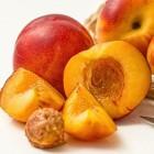 Perzik: Voordelen van perziken voor de gezondheid