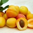 Abrikozen: Voordelen voor gezondheid van de vrucht abrikoos