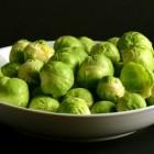 Spruitjes (spruiten): Voordelen voor gezondheid van groenten