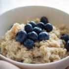 Havermout: Voordelen voor de gezondheid van ontbijtvoeding