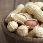Pinda: gezondheidsvoordelen en voedingswaarde van pinda's